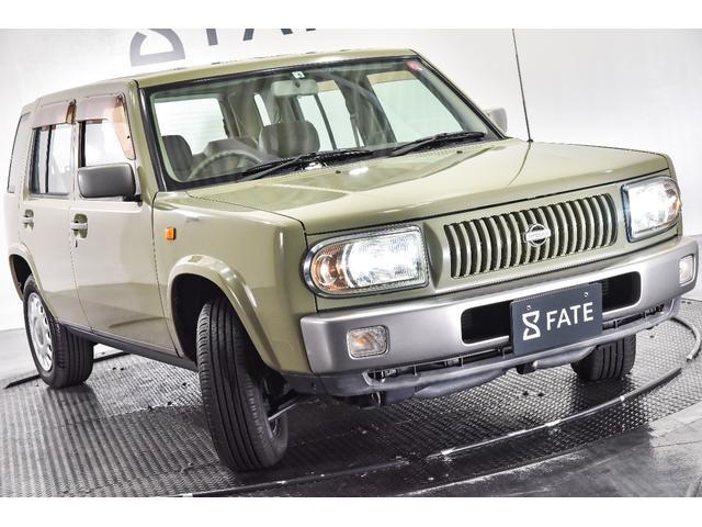 「日産」「ラシーン」「SUV・クロカン」「兵庫県」の中古車5