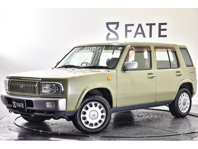 「日産」「ラシーン」「SUV・クロカン」「兵庫県」の中古車6