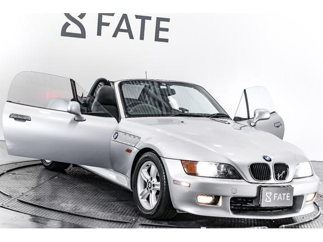 「BMW」「BMW Z3ロードスター」「オープンカー」「兵庫県」の中古車5