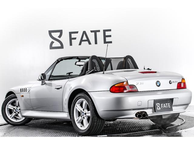 「BMW」「BMW Z3ロードスター」「オープンカー」「兵庫県」の中古車9