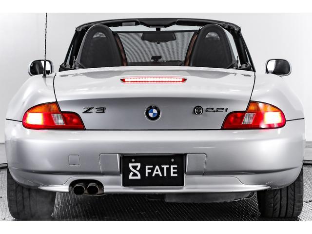 「BMW」「BMW Z3ロードスター」「オープンカー」「兵庫県」の中古車10