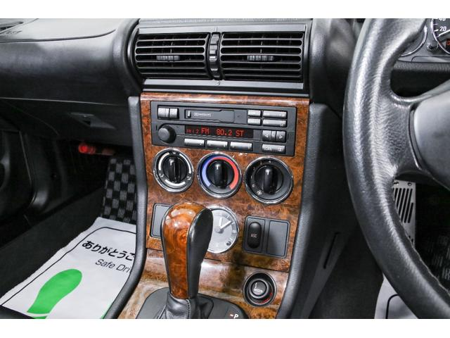 「BMW」「BMW Z3ロードスター」「オープンカー」「兵庫県」の中古車15