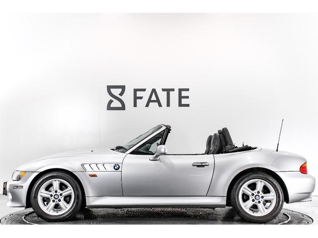「BMW」「BMW Z3ロードスター」「オープンカー」「兵庫県」の中古車21