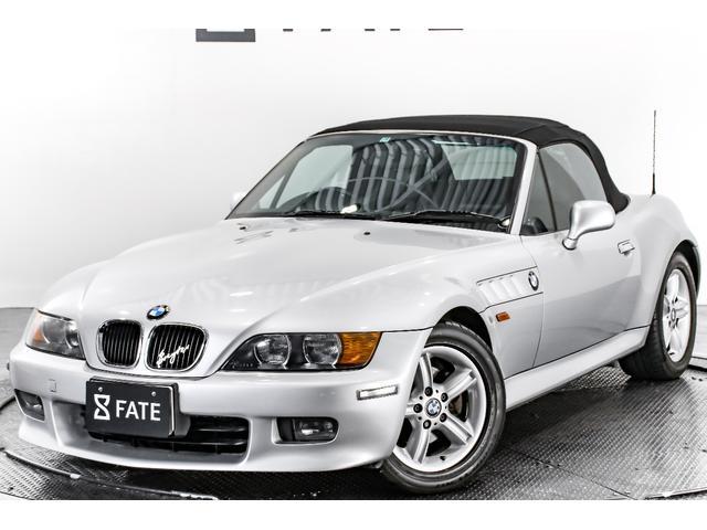 「BMW」「BMW Z3ロードスター」「オープンカー」「兵庫県」の中古車22