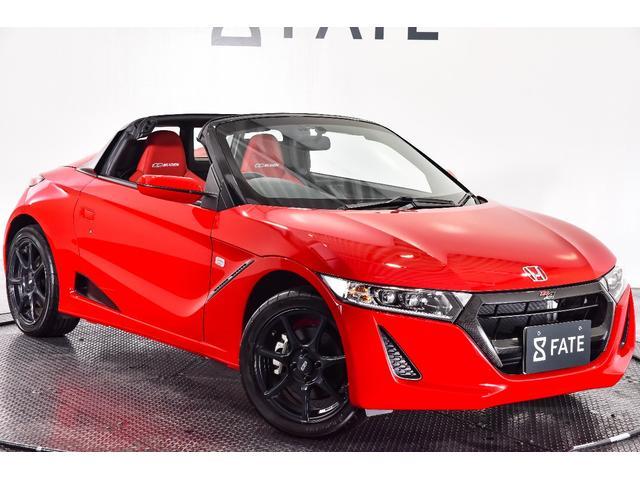 「ホンダ」「S660」「オープンカー」「兵庫県」の中古車12