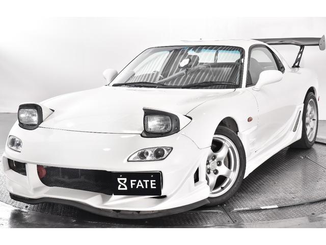 「マツダ」「RX-7」「クーペ」「兵庫県」の中古車24