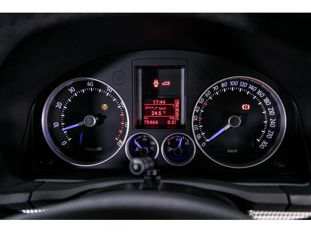 R32 3.2リッターV6 250ps 4MOTION 黒レザーシート カロッツェリアメモリーナビ(26枚目)