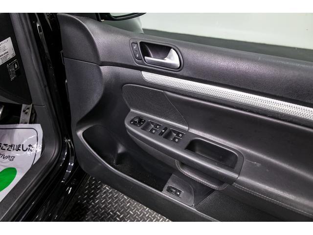 R32 3.2リッターV6 250ps 4MOTION 黒レザーシート カロッツェリアメモリーナビ(36枚目)