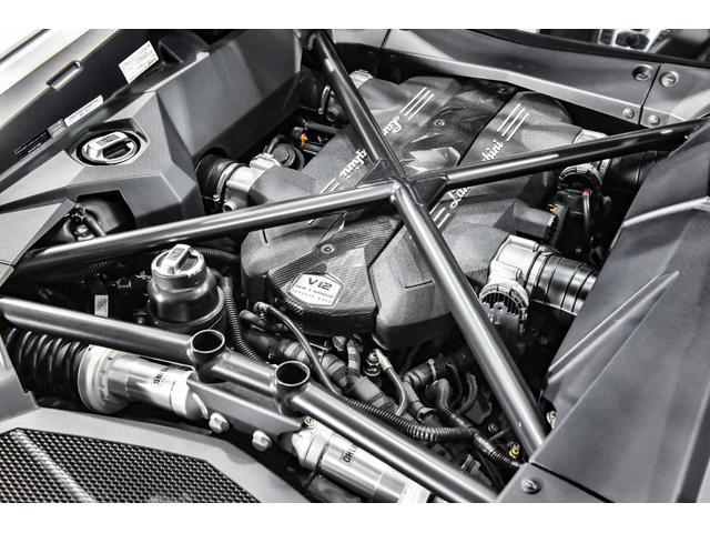 Tシェイプ・エンジンカバー・カーボンファイバー/トランスパレントエンジンボンネット