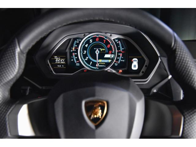 Steering wheel with perforated leather