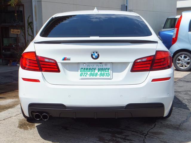 BMW BMW 528iハイライン ローダウン フルエアロ 20AW新品