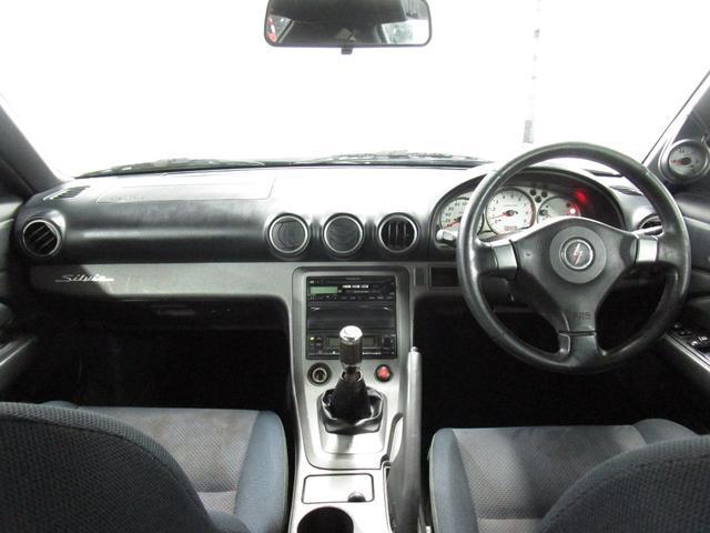 スペックR Vパッケージ エアロ ニスモ車高調・マフラー(3枚目)