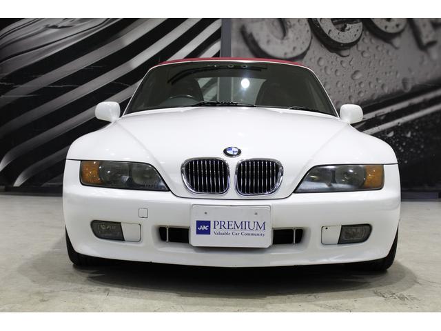 「BMW」「BMW Z3ロードスター」「オープンカー」「兵庫県」の中古車2