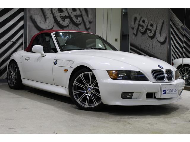 「BMW」「BMW Z3ロードスター」「オープンカー」「兵庫県」の中古車6