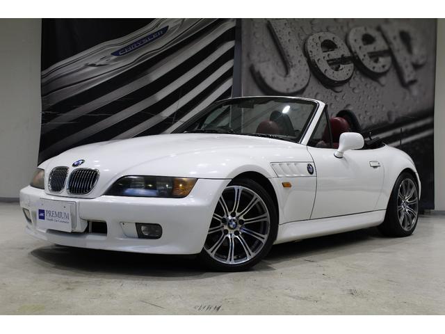 「BMW」「BMW Z3ロードスター」「オープンカー」「兵庫県」の中古車7