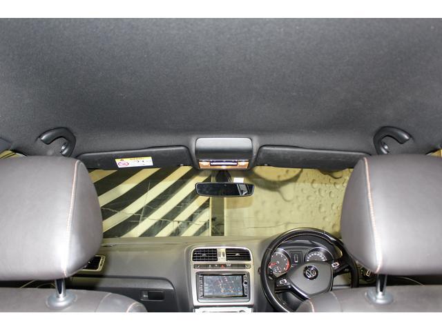 「フォルクスワーゲン」「VW ポロ」「コンパクトカー」「兵庫県」の中古車9