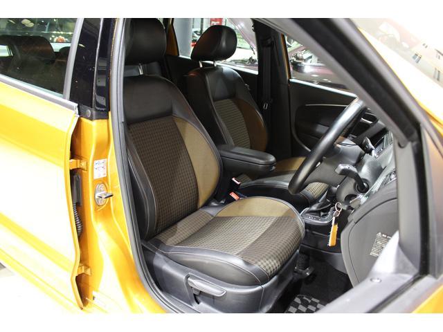 「フォルクスワーゲン」「VW ポロ」「コンパクトカー」「兵庫県」の中古車11