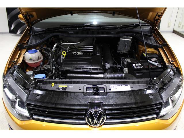 「フォルクスワーゲン」「VW ポロ」「コンパクトカー」「兵庫県」の中古車16