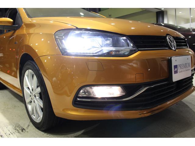「フォルクスワーゲン」「VW ポロ」「コンパクトカー」「兵庫県」の中古車20