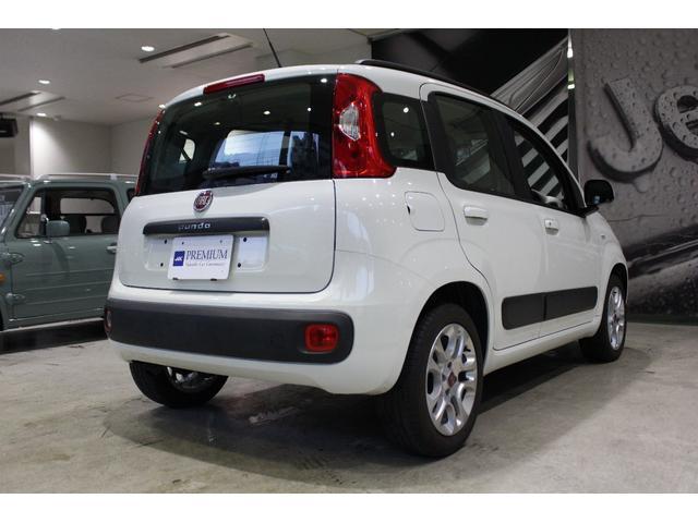 「フィアット」「パンダ」「コンパクトカー」「兵庫県」の中古車8