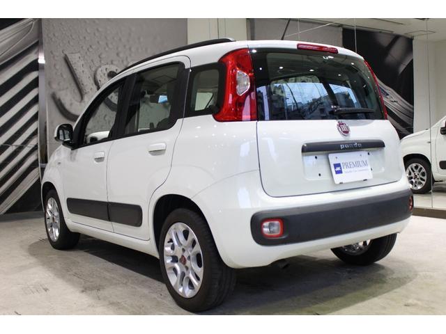 「フィアット」「パンダ」「コンパクトカー」「兵庫県」の中古車9