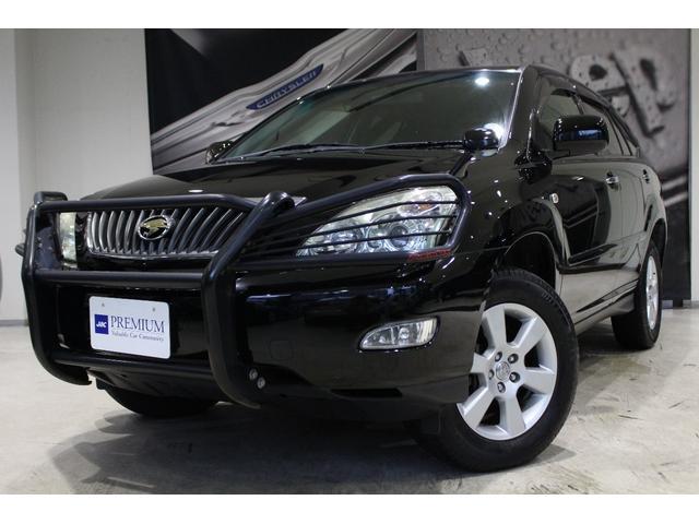 「トヨタ」「ハリアー」「SUV・クロカン」「兵庫県」の中古車7