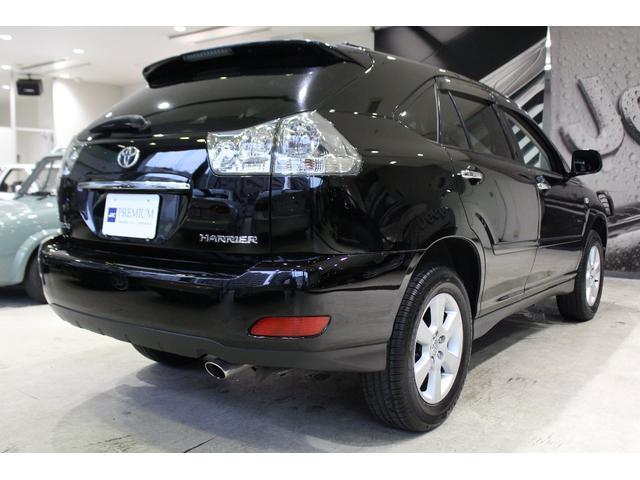 「トヨタ」「ハリアー」「SUV・クロカン」「兵庫県」の中古車8