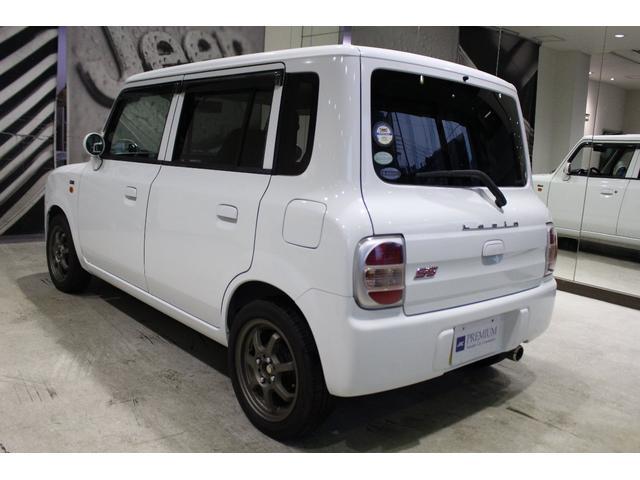 「スズキ」「アルトラパン」「軽自動車」「兵庫県」の中古車9