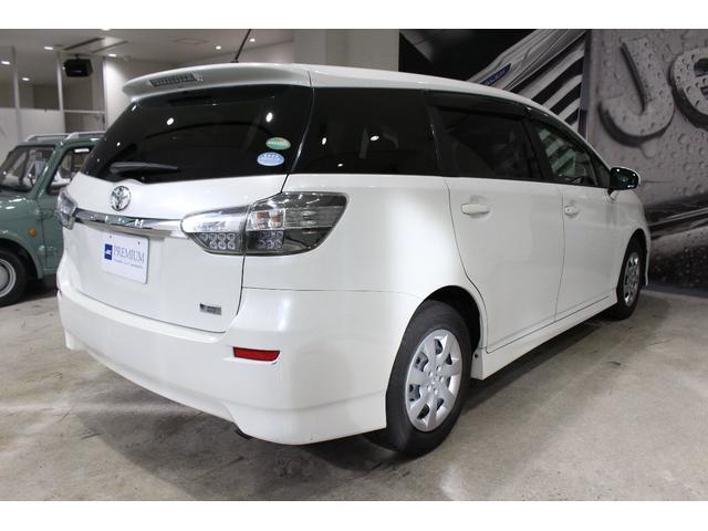 「トヨタ」「ウィッシュ」「ミニバン・ワンボックス」「兵庫県」の中古車8