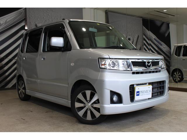 「マツダ」「AZ-ワゴン」「コンパクトカー」「兵庫県」の中古車6