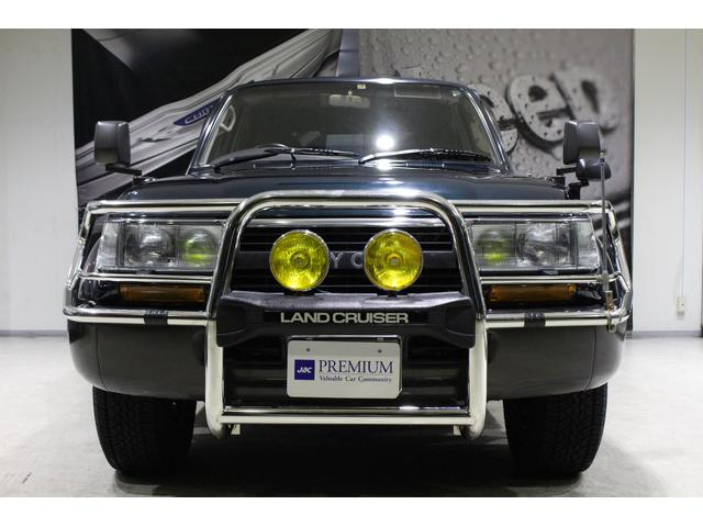 「トヨタ」「ランドクルーザー80」「SUV・クロカン」「兵庫県」の中古車2