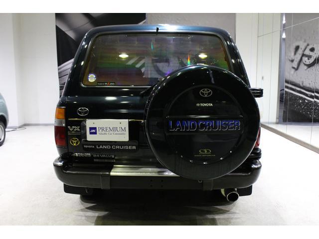 「トヨタ」「ランドクルーザー80」「SUV・クロカン」「兵庫県」の中古車3