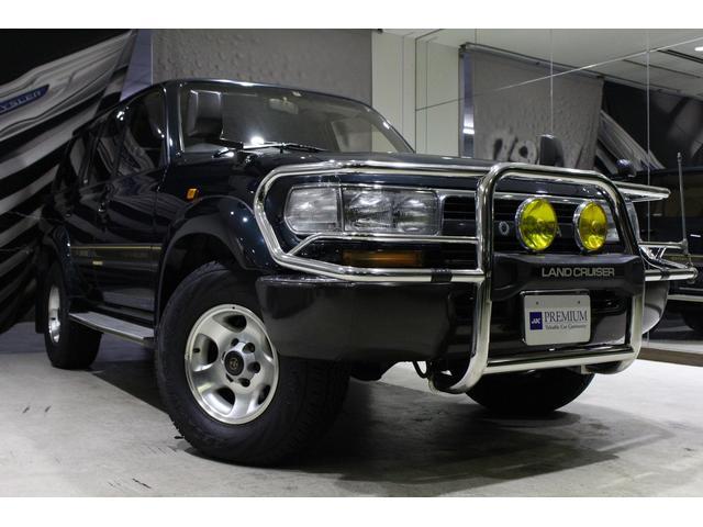「トヨタ」「ランドクルーザー80」「SUV・クロカン」「兵庫県」の中古車6