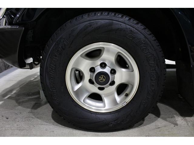 「トヨタ」「ランドクルーザー80」「SUV・クロカン」「兵庫県」の中古車21