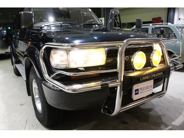 「トヨタ」「ランドクルーザー80」「SUV・クロカン」「兵庫県」の中古車40