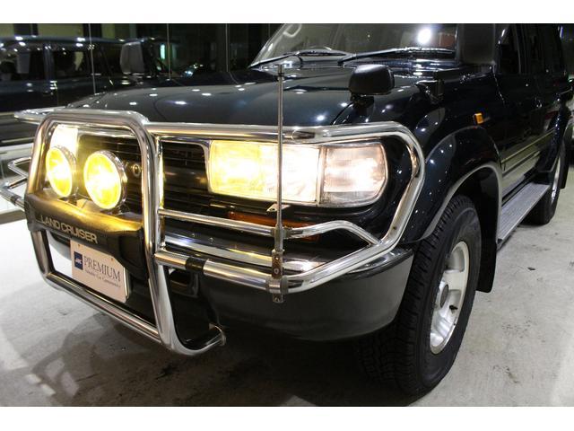 「トヨタ」「ランドクルーザー80」「SUV・クロカン」「兵庫県」の中古車41