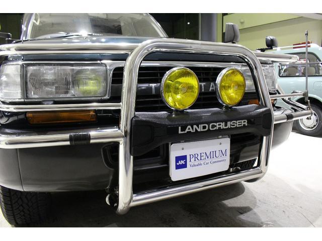 「トヨタ」「ランドクルーザー80」「SUV・クロカン」「兵庫県」の中古車42