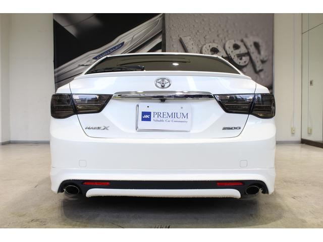 250G Sパッケージリラックスセレクション モデリスタ 車高調 19インチアルミ LEDリアテール ナビ TV バックカメラ パワーシート シートヒーター(3枚目)