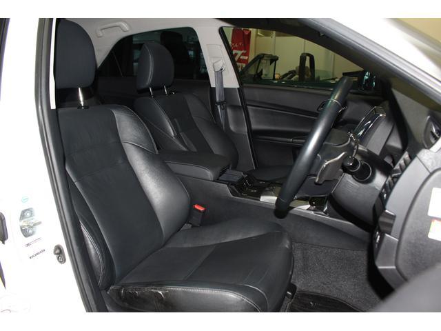 250G Sパッケージリラックスセレクション モデリスタ 車高調 19インチアルミ LEDリアテール ナビ TV バックカメラ パワーシート シートヒーター(11枚目)
