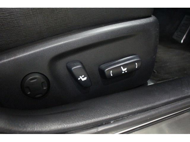 250G Sパッケージリラックスセレクション モデリスタ 車高調 19インチアルミ LEDリアテール ナビ TV バックカメラ パワーシート シートヒーター(12枚目)
