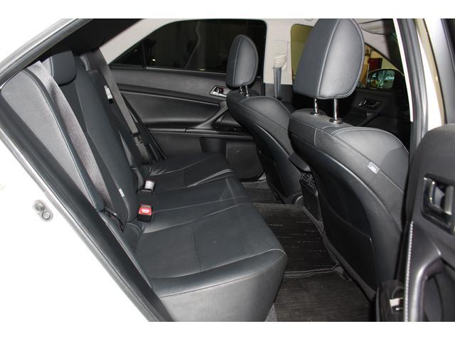 250G Sパッケージリラックスセレクション モデリスタ 車高調 19インチアルミ LEDリアテール ナビ TV バックカメラ パワーシート シートヒーター(14枚目)