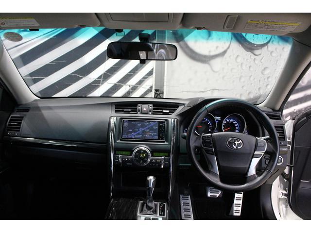 250G Sパッケージリラックスセレクション モデリスタ 車高調 19インチアルミ LEDリアテール ナビ TV バックカメラ パワーシート シートヒーター(15枚目)