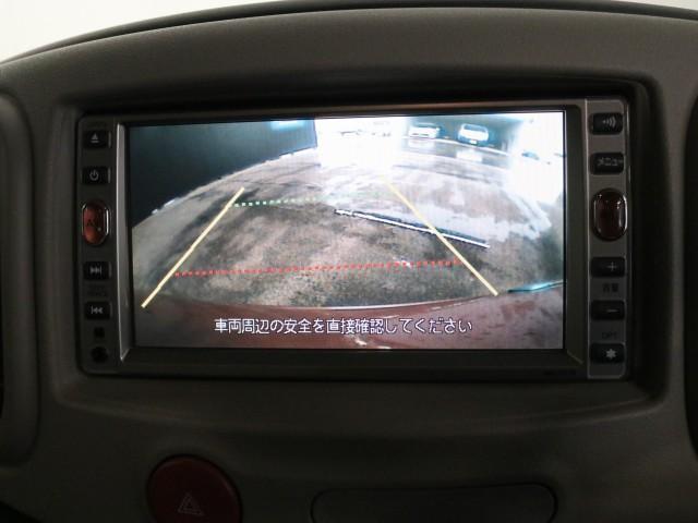 15X Mセレクション ナビTVドライブレコーダーBカメラ(7枚目)