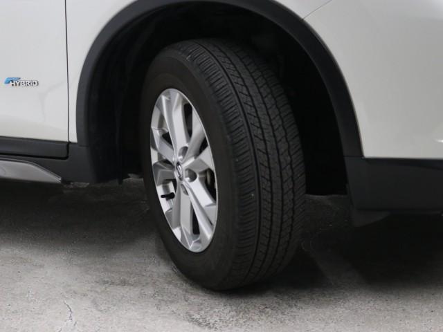 「日産」「エクストレイル」「SUV・クロカン」「奈良県」の中古車16