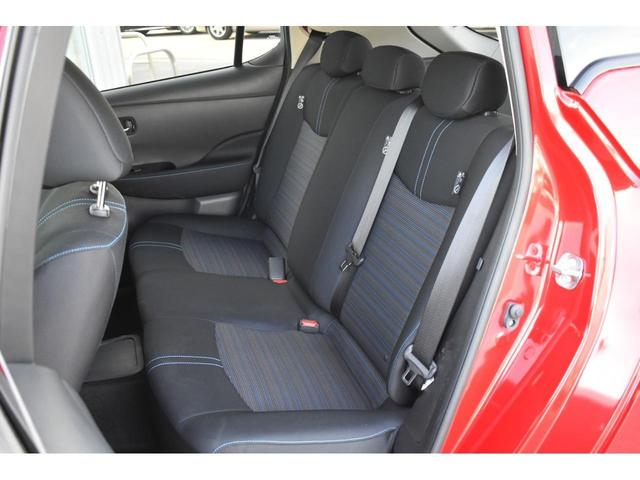 「日産」「リーフ」「コンパクトカー」「奈良県」の中古車17