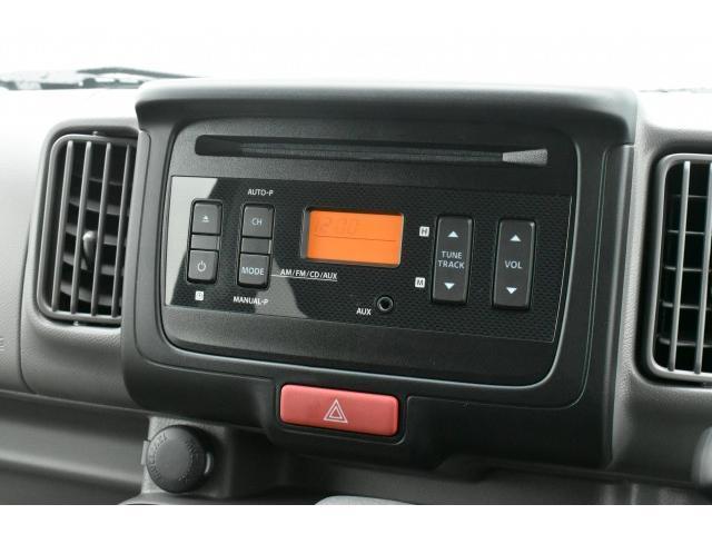 DX GLエマージェンシーブレーキパッケージ キーレス オーディオCD VDC LDW オートライト ハロゲンハロゲンヘッドライト エマージェンシーブレーキ(7枚目)