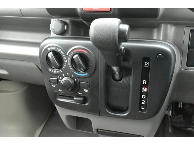 DX GLエマージェンシーブレーキパッケージ キーレス オーディオCD VDC LDW オートライト ハロゲンハロゲンヘッドライト エマージェンシーブレーキ(8枚目)