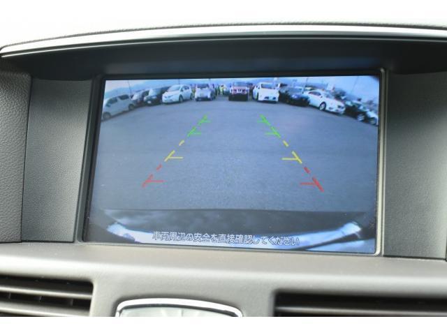 ハイブリッド VIP メーカーナビ フルセグTV バックカメラ サイドカメラ 本革シート サンルーフ キセノンヘッドライト シートエアコン パワーシート コーナーセンサー インテリキー(7枚目)