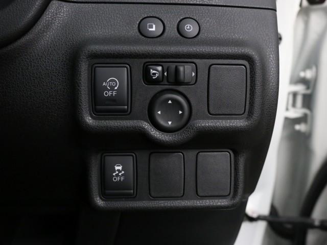 ニスモ 純正ナビ CD ブルートゥース フルセグ ETC エコモード バックカメラ LEDヘッドライト 純正エアロ エコモード(9枚目)