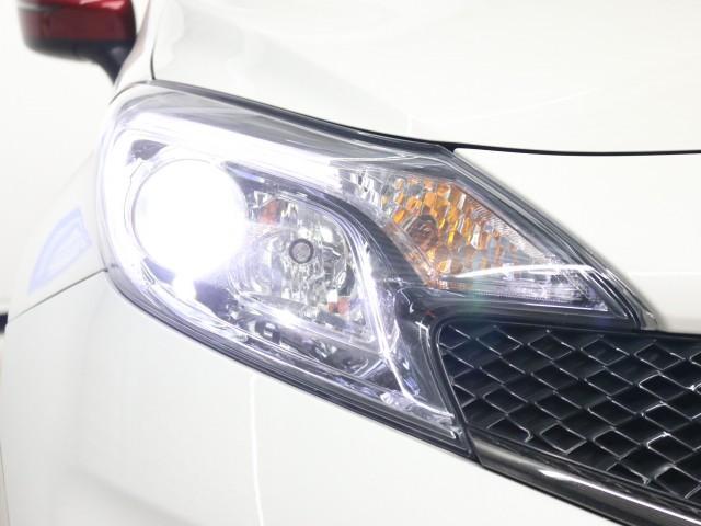 ニスモ 純正ナビ CD ブルートゥース フルセグ ETC エコモード バックカメラ LEDヘッドライト 純正エアロ エコモード(15枚目)